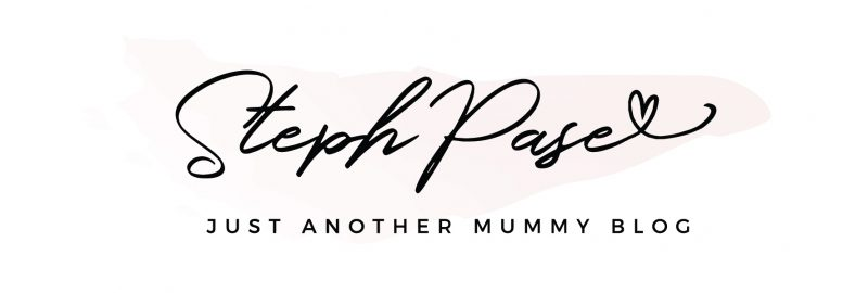 Just Another Mummy Blog